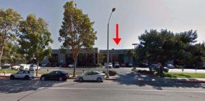 Street view of 1709 Stewart St, Santa Monica, CA